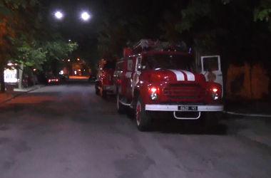 Жители Харькова из-за пожаров остались без воды