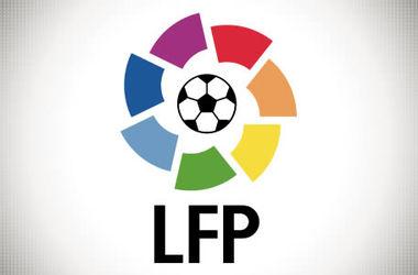 Чемпионат Испании по футболу с 16 мая будет приостановлен