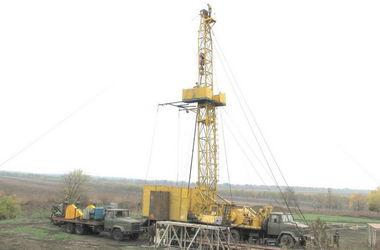 """""""Нафтогаз"""" потратит 73 млн грн на разведку недр"""