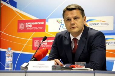 Александр Годынюк больше не будет тренировать сборную Украины