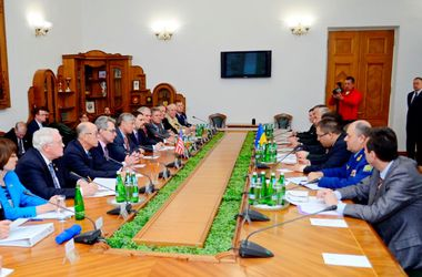 Конгрессмен США восхищен героизмом украинских военнослужащих – пресс-центр Минобороны Украины
