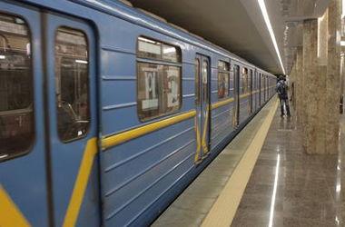 Советскую символику со станций киевского метро отправят в музей