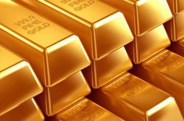 Золотовалютные резервы сократились на 3,4% - Нацбанк