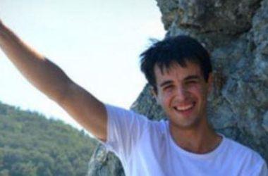 Из российской тюрьмы освободили львовского студента