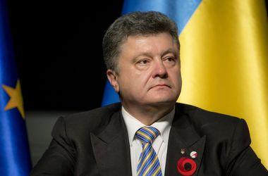 Порошенко поблагодарил лидеров стран, не поехавших на парад к Путину