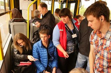 Как изменится столичный транспорт: внедрят электронный билет и оставят 30% контролеров