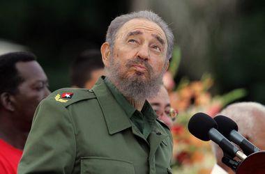 Экс-телохранитель обвинил Фиделя Кастро в торговле кокаином