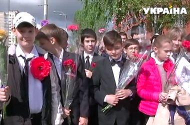 Память жертв нацизма почтили по всей Украине