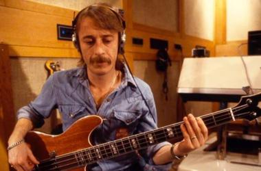 Умер бывший басист группы ABBA