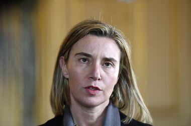 В интересах ЕС поддерживать прямой диалог с Россией – Могерини