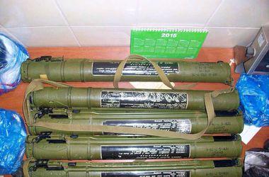 На Донбассе обезврежена вооруженная гранатометами банда налетчиков