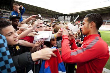 """Стала известна зарплата звездного новичка """"Манчестер Юнайтед"""""""