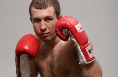 Украинец Федченко с победы дебютировал на американском ринге