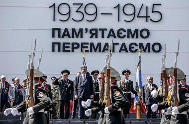 Откровенная речь президента в честь Дня Победы: полный текст