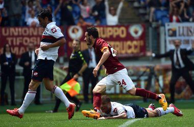Итальянскому клубу запрещено выступать в Лиге Европы в следующем сезоне