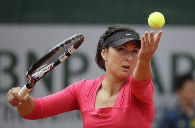 Юлия Бейгельзимер выиграла парный турнир в Словакии