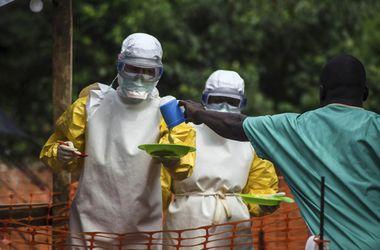 В Либерии удалось полностью остановить эпидемию Эболы