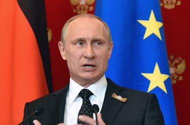 Путин пообещал повлиять на боевиков во вопросе выполнения минских соглашений