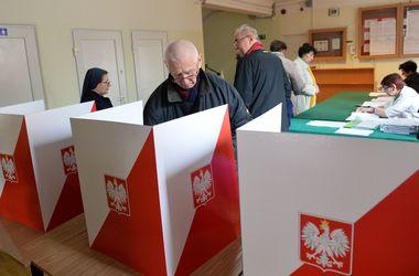 На президентских выборах в Польше лидирует кандидат от оппозиции - экзит-пол
