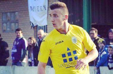 Второй за две недели бельгийский футболист умер после приступа во время матча
