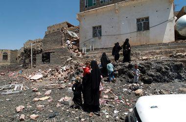 Иран назвал авиаудары по Йемену геноцидом