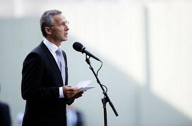 Столтенберг рассказал, как НАТО будет давать отпор гибридной войне
