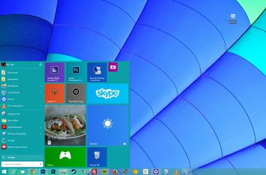 "Windows 10 ������ ��������� ������� ""����"""