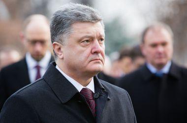 Порошенко уверен, что Украина освободит и восстановит Донецкий аэропорт