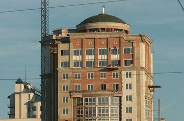Спрос на новое жилье в Киеве рухнул из-за снижения курса доллара - эксперты