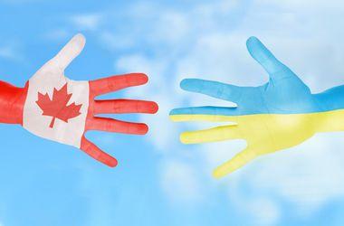 """Украина и Канада вот-вот подпишут договор о """"свободной торговле"""" - Яценюк"""
