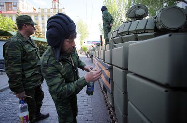 "Суд приговорил боевика ""ЛНР"" к 3,5 годам тюрьмы"