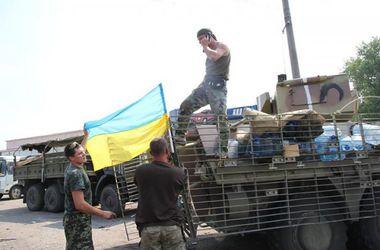 Военным в Донбассе запретят пользоваться мобильными и смартфонами