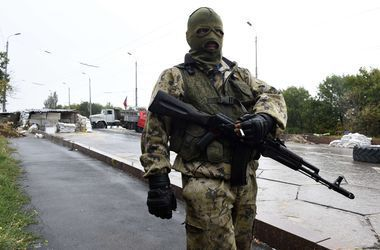 Пограничники не дали боевику сбежать из Украины