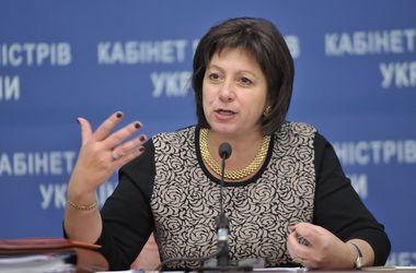 Украина рассчитывает получить второй транш от МВФ в размере 1,7 млрд долл. – Яресько