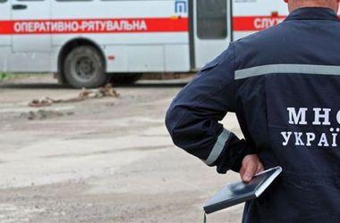 В Донецкой области взорвался легковой автомобиль: погиб человек