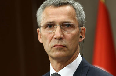 Генсек НАТО посоветовал России меньше говорить и больше делать