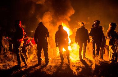Из огня да в полымя: кто из известных деятелей Майдана отправился на фронт