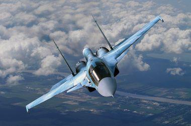 Россия перебрасывает в Крым боевую авиацию