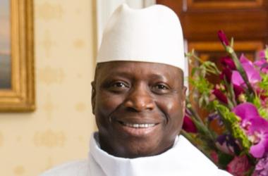 Президент Гамбии пригрозил перерезать глотки всем геям в стране