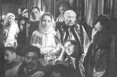 Кинофестиваль: в Одессе покажут румынские и советские фильмы об оккупации