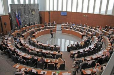 Словения ратифицировала Соглашение об ассоциации Украина - ЕС