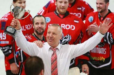 Бывший главный тренер сборной Украины выиграл британскую Премьер-лигу