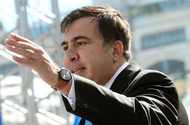 Саакашвили возглавил совещательный международный совет реформ в Украине