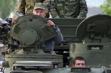 ТЭС Счастье попала под обстрел, по Широкино бьют непрерывно - Штаб