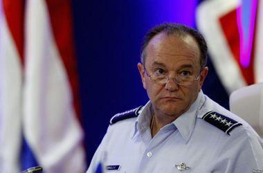 Боевики наращивают силы перед новым наступлением – НАТО