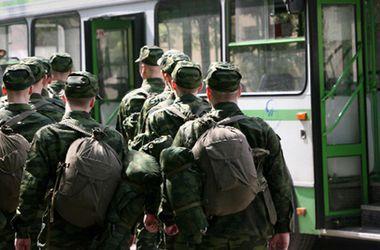 Верховная Рада разрешила призыв демобилизованных в особый период (Обновлено)