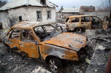 Станица Луганская осталась без газа, а в Горловке – интенсивные обстрелы