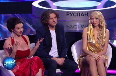 Оля Полякова призналась, что завидует бюсту Надежды Мейхер