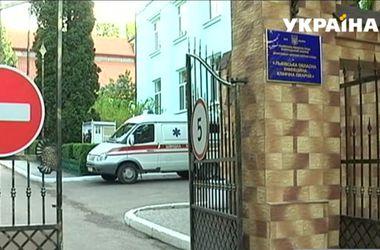 Причина массового отравления во Львове будет известна не раньше понедельника