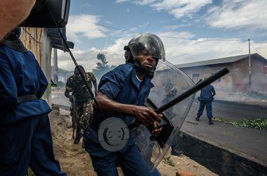 В отсутствие президента Бурунди в стране произошел военный переворот